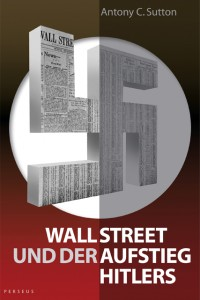 Wallstreet-Hitler