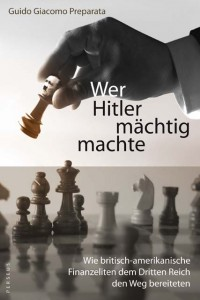 Wer Hitler mchtig machte