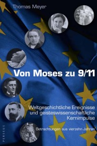 Von Moses zu 9/11