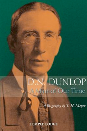 D.N. Dunlop - A Man of Our