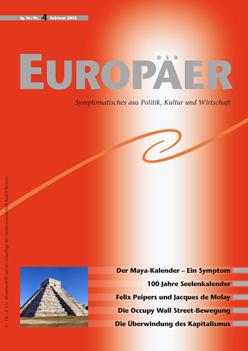 Europäer 4.2012 Februar