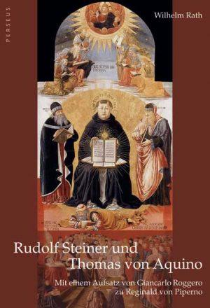 Rudolf Steiner und Thomas von Aquino