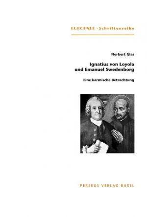 Ignatius von Loyola und Emanuel Swedenborg